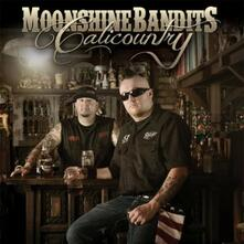 Calicountry - CD Audio di Moonshine Bandits