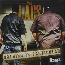 Nothing in Particular - CD Audio di Lacs