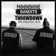 Greatest Hits - CD Audio di Moonshine Bandits