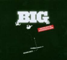 Big - CD Audio di Richard Bartz