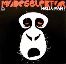 Hello Mum - Vinile LP di Modeselektor