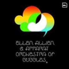 Orchestra of Bubbles - Vinile LP di Ellen Allien