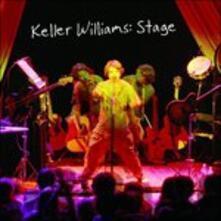 Stage - CD Audio di Keller Williams