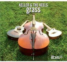 Grass - CD Audio di Keller Williams