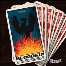 Baby They Told Us We Would Rise Again - CD Audio di Bloodkin