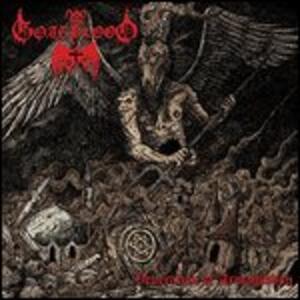 Veneration of Armageddon - Vinile LP di Goatblood