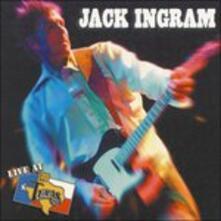 Live at Billy Bob's Texas - CD Audio di Jack Ingram