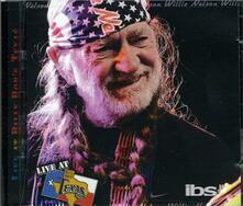 Live at Billy Bob's Texas - CD Audio di Willie Nelson