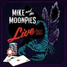 Live at Winstar World - CD Audio di Mike and the Moonpies