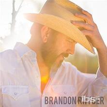 Brandon Rhyder - CD Audio di Brandon Rhyder
