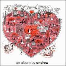 A Beautiful Story - CD Audio di Andrew