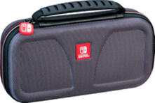 Bigben Interactive NLS140 custodia per console portatile Custodia rigida Nintendo Grigio