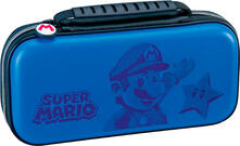 Bigben Interactive NNS46BL custodia per console portatile Custodia a tasca Nintendo Blu