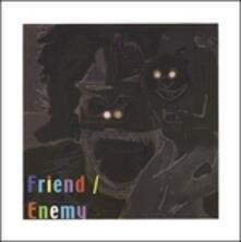 10 Songs - CD Audio di Friend-Enemy