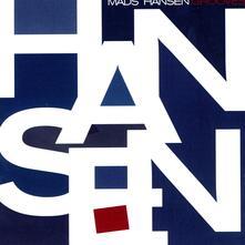 Grooves - CD Audio di Mads Hansen