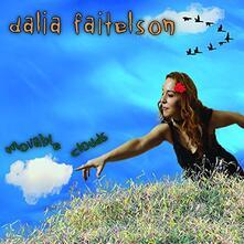 Movable Clouds - CD Audio di Dalia Faitelson