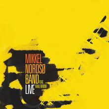 Live - CD Audio di Mikkel Nordso