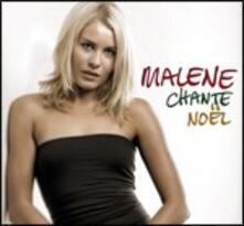 Chante Noel - Live. En Concert - CD Audio di Malene Mortensen