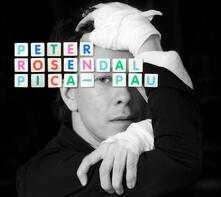 Pica-Pau - CD Audio di Peter Rosendal