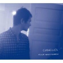 Chronicles - CD Audio di Nicolai Munch-Hansen