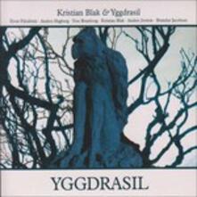 Yggdrasil Feat. Eivor - CD Audio di Yggdrasil
