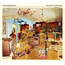 Old Man's Kitchen - CD Audio di Peter Rosendal