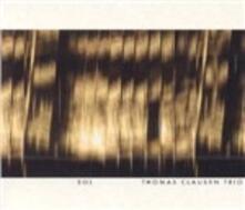 Sol - CD Audio di Thomas Clausen