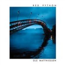 Red Python - CD Audio di Ole Matthiessen