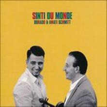 Sinti du monde - CD Audio di Amati Schmitt,Dorado