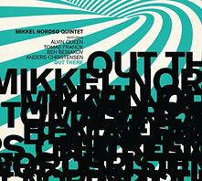 Out There - CD Audio di Mikkel Nordso