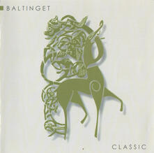 Classic - CD Audio di Baltinget