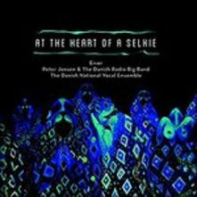 At the Heart of a Selkie - CD Audio di Eivor