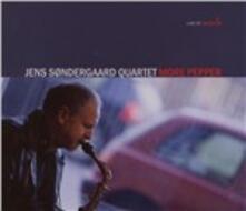 More Pepper - CD Audio di Jens Sondergaard