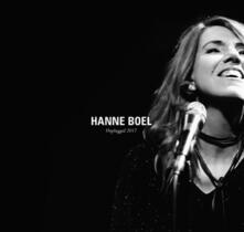 Unplugged 2017 - CD Audio di Hanne Boel