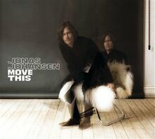 Move This - CD Audio di Jonas Johansen