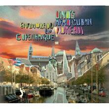 Dino's Afro-Cuban Dreams - CD Audio di Jacob Dinesen