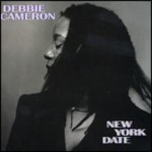 New York Date - CD Audio di Debbie Cameron