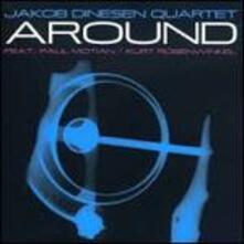 Around - CD Audio di Jakob Dinesen