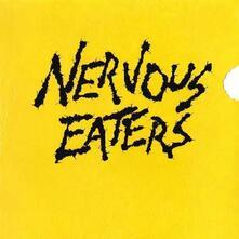 Nervous Eaters - CD Audio di Nervous Eaters