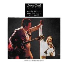 Keep on Comin' - CD Audio di Jimmy Smith