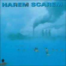 Voice of Reason - CD Audio di Harem Scarem