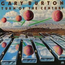 Turn of the Century - CD Audio di Gary Burton