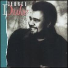 George Duke - CD Audio di George Duke
