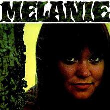 Melanie - CD Audio di Melanie