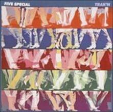 Trak'N - CD Audio di Five Special