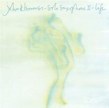 Solo Saxophone Ii. Life - CD Audio di John Klemmer