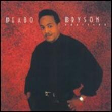 Positive - CD Audio di Peabo Bryson