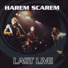 Last Live - CD Audio di Harem Scarem