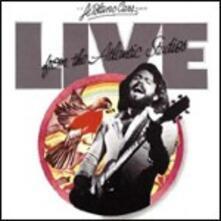 Live from the Atlantic Studio - CD Audio di LeBlanc & Carr Band
