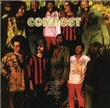 Compost - CD Audio di Compost